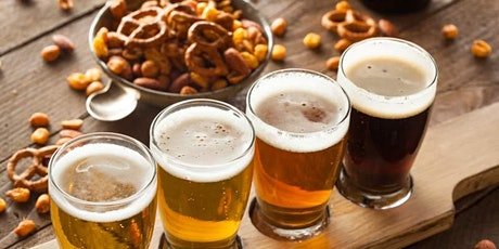 Brewing Civilization | The Science and Culture of Beer tickets