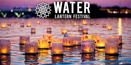 Charlotte Water Lantern Festival tickets