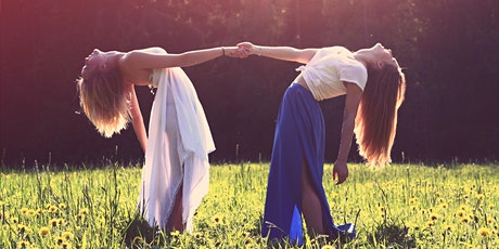 Nourish The Feminine : Yoga, Meditation, Tea & Reiki tickets
