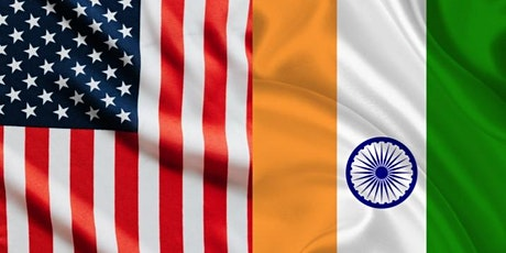 The Future of U.S.-India Relations tickets