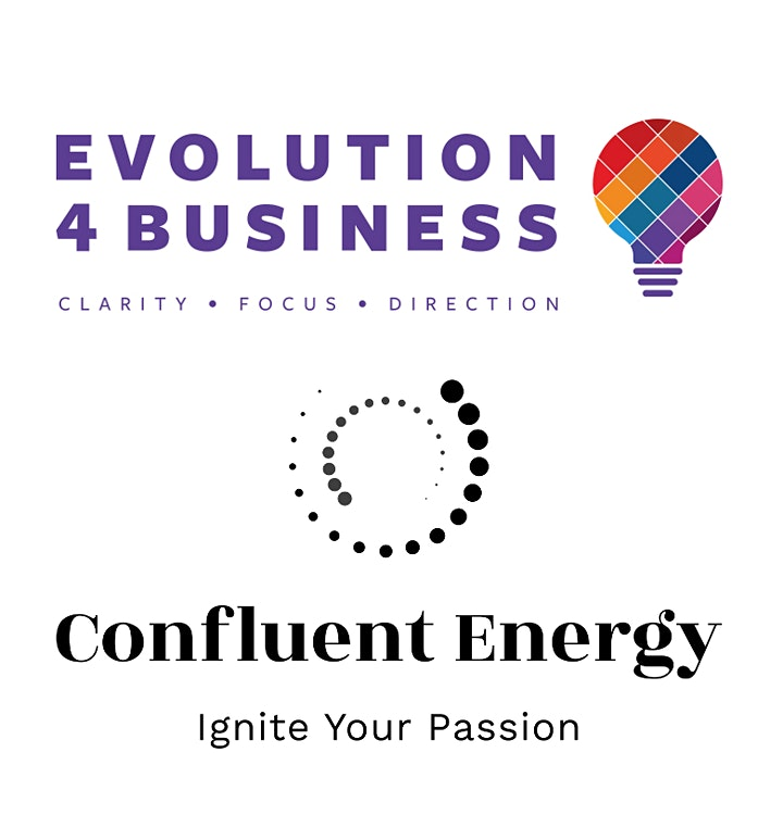 Rediscovering & Re-energising Your Business image