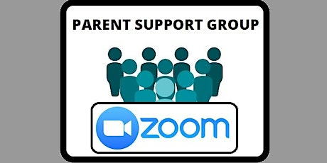 Online Parent Support Group tickets