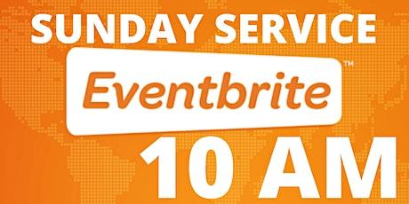 10 AM MGA SUNDAY WORSHIP SERVICE tickets