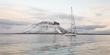 Russian Arctic Archipelagos: A Science Journey with the Open Ocean Project tickets