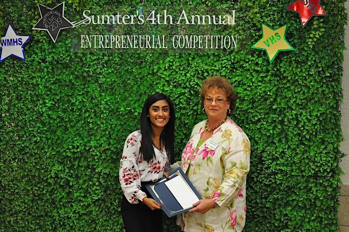 Sumter's Future Entrepreneurs Competition image