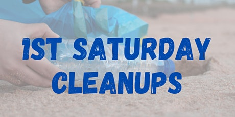 GT Bray Park 1st Saturday Cleanup tickets