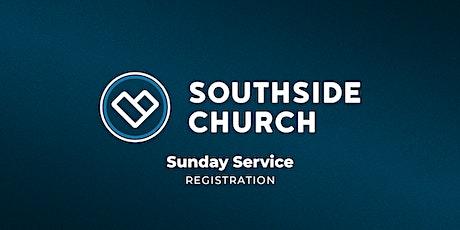 Southside Church Newnan 2/28/2021 11:00 AM tickets