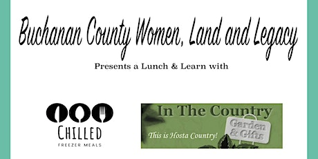 Connecting Women in Ag Lunch & Learn tickets