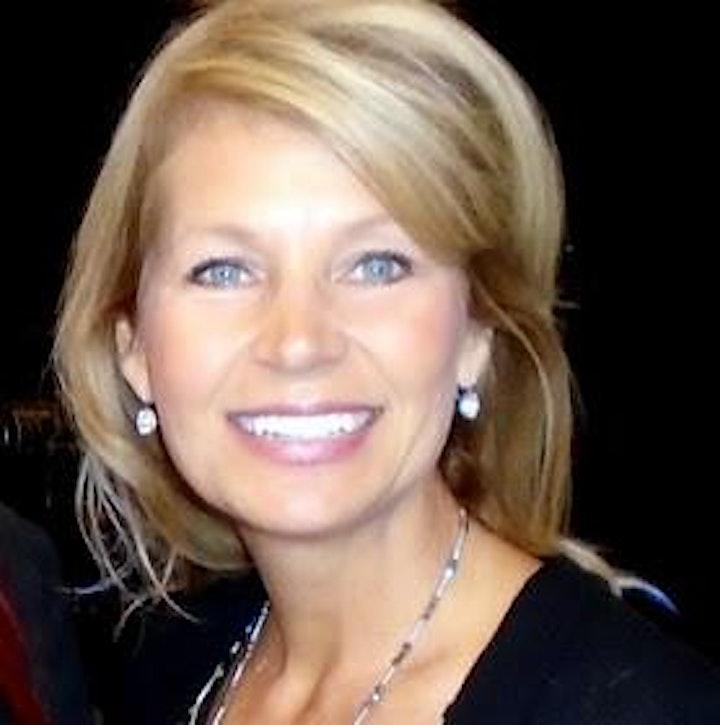 STEM Speaker Series: Marlene Corey | Producer/Director image