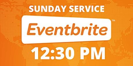 12:30 PM  MGA SUNDAY WORSHIP SERVICE tickets