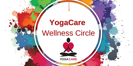 YogaCare Wellness Circle: Breathwork (Sunday, March 21st, 1-2:30pm CST) tickets