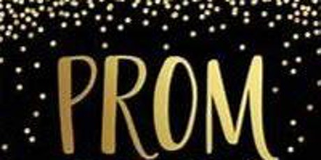 Adult Prom - April 24, 2021 tickets