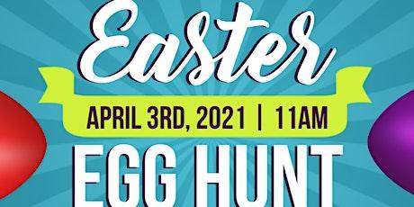 DP's Community Easter Egg Hunt 2021 tickets