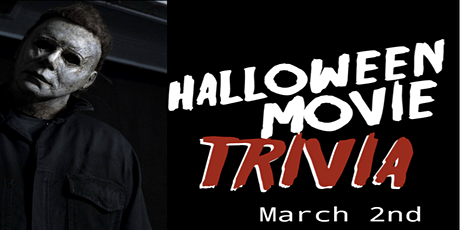 Virtual Halloween (Movie) Trivia tickets