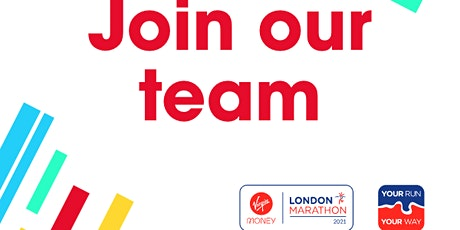 VIRTUAL Virgin Money London Marathon 2021 - NDCS Charity Entry tickets