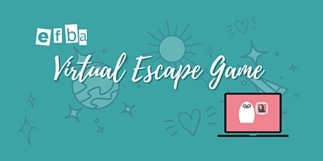 Virtual Escape Game tickets