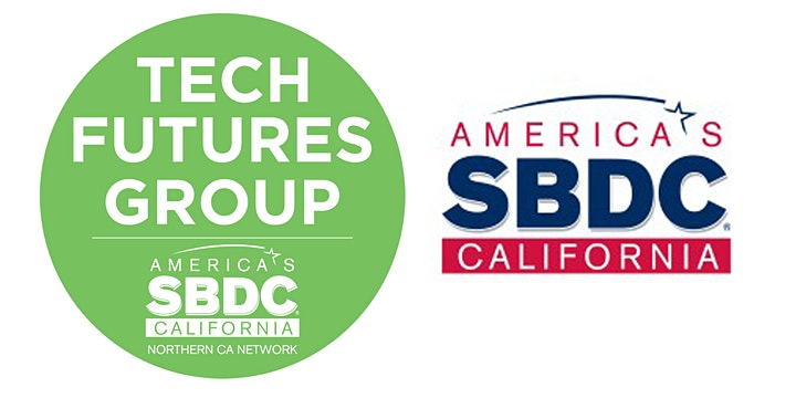 Tech Futures Group + PG VIRTUAL DEMO DAY sponsored by NORCAL SBDC image