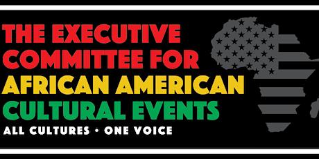 Black History Month Boulder County Community Celebration - Virtual Event tickets