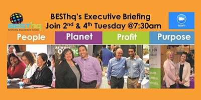 Virtual Executive Briefing by BESThq