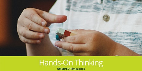 Hands-On Thinking - Stimulating Creative Coaching Supervision Conversations tickets