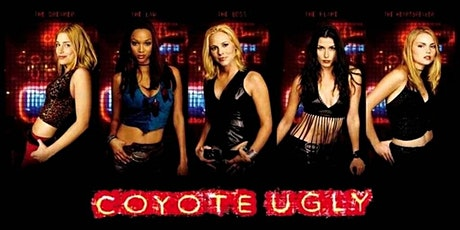 Coyote Ugly Movie Night! tickets