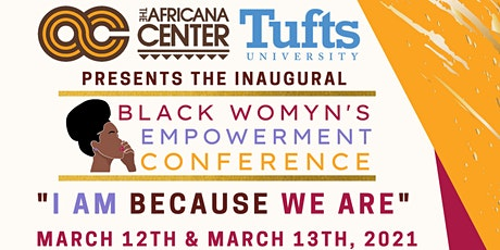 Black Womyn's Empowerment Conference tickets