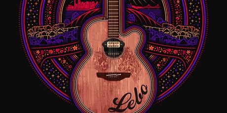 Lebo & Friends presents Instrumental Innovations (early show) tickets