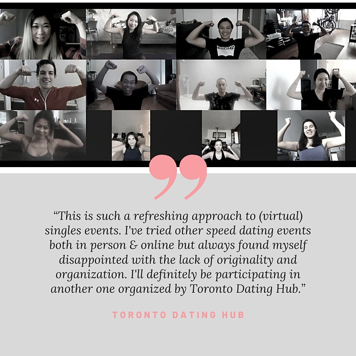 Yoga Flow with JFu & Networking -Toronto Women's Circle Edition image