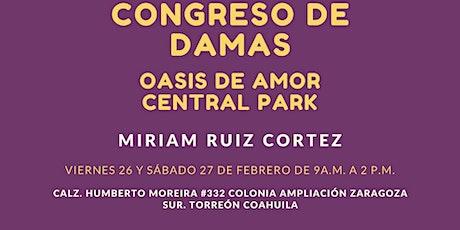 Congreso de Mujeres tickets