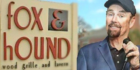 Quincy Comedy Night-Steve Sweeney & Friends at the Fox & Hound tickets