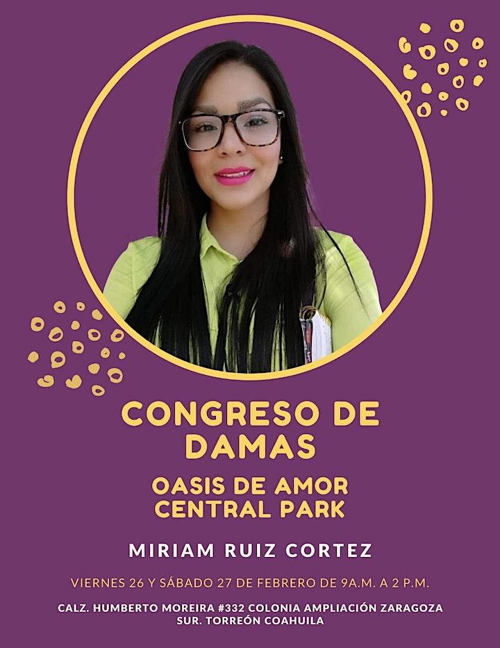 Imagen de Congreso de Mujeres