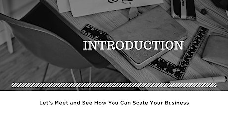 How to Start and Scale Your Business from $0 to $30k a month tickets