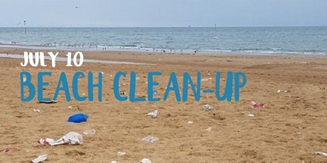 cinder + salt Beach Clean-Up @ Hammonasset tickets