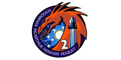 NASA's SpaceX Crew-2 Launch tickets