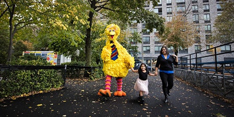 Sesame Street in Communities: Health Emergencies tickets