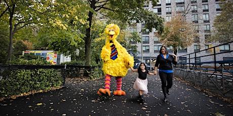 Sesame Street in Communities: Health Emergencies tickets