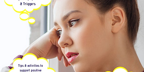 Supporting Teens with Depression, Low Mood & Rumination Course tickets