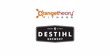 Orangetheory Fitness at DESTIHL Brewery tickets