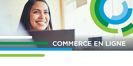 Commerce en ligne : Introduction aux plateformes de vente québécoises billets
