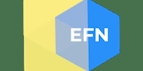 EFN SPRING FORWARD Meeting  #3 tickets