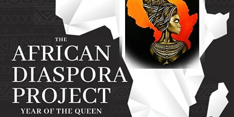 """AFRICAN DIASPORA PROJECT PRESENTS """"THINKING WHILE BLACK""""  tickets"""