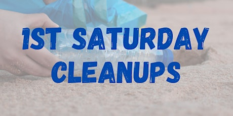 Riverside Boat Ramp 1st Saturday Cleanup tickets