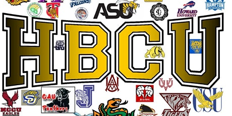 TDN Presents: HBCU Panel Discussion....Why HBCU's are just as relevant now tickets