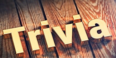 ENC Trivia Night | TreeHugger Trivia tickets