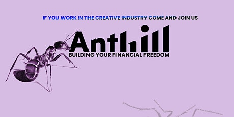 Introducing The Anthill tickets