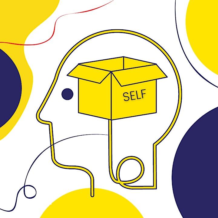 Philosopher's Hat Club - The Self image