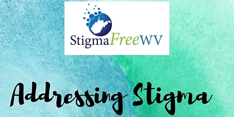 Addressing Stigma tickets