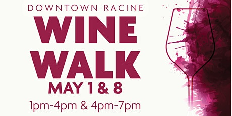 Spring Wine Walks 2021 tickets