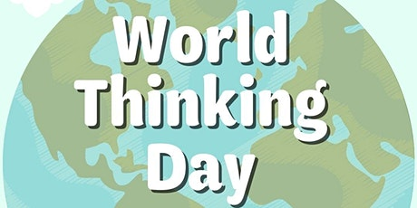 World Thinking Day - Country Selection tickets
