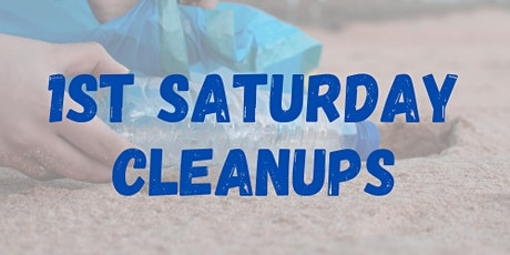 Coquina Beach 1st Saturday Cleanup tickets